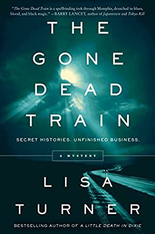 book cover of The Gone Dead Train