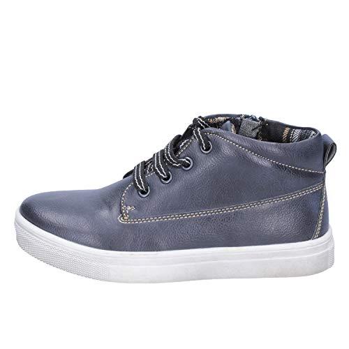 DIDI BLU Fashion-Sneakers Baby-Boys Blue 1 US