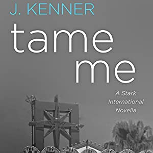 Tame Me Audiobook