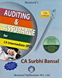 Auditing & Assurance (IPCC for Nov. 2016)