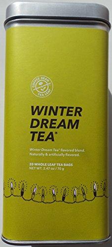 coffee bean tea leaf tumbler - 1