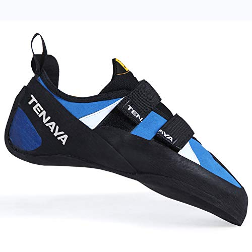 Tenaya Tanta Rock Climbing Shoe, 9 Men's / 10 Women's