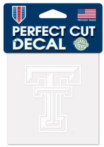 - WinCraft NCAA Texas Tech Red Raiders Logo 4