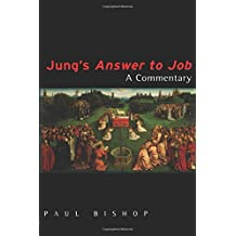 Jung's Answer to Job: A Commentary