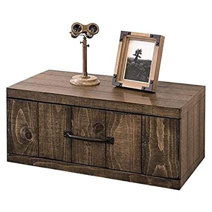 Amazon Com Wall Mounted Nightstand Farmhouse Floating Drawer