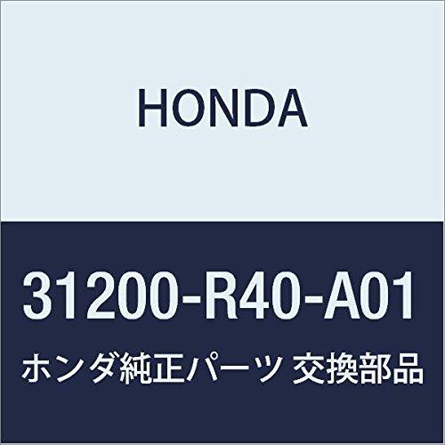(Genuine Honda 31200-R40-A01 Starter Motor Assembly)
