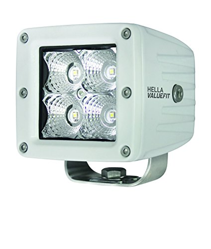 Hella Off Road Flood Lights - 1