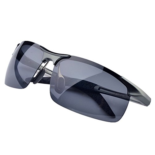 LOMOL Mens Cool Multifunction Windproof UV Protection Goggle Outdoor Sport Cycling Driving (Where Can I Buy Cat Eye Contacts)