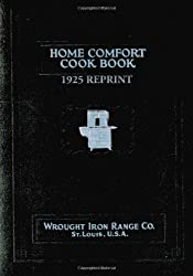 Home Comfort Cook Book 1925 Reprint