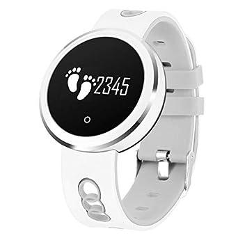 Relojes CELINEZL Q7 Pulsera Inteligente Bluetooth con ...