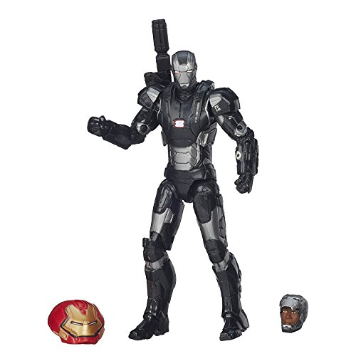 Marvel Legends Infinite Series Marvel's War Machine -