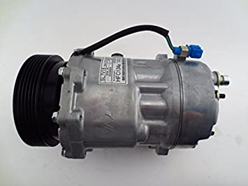 New Automotive AC Compressor with Clutch HS110R Style