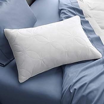 Amazon Com Tempur Pedic Serenity Pillow Home Amp Kitchen