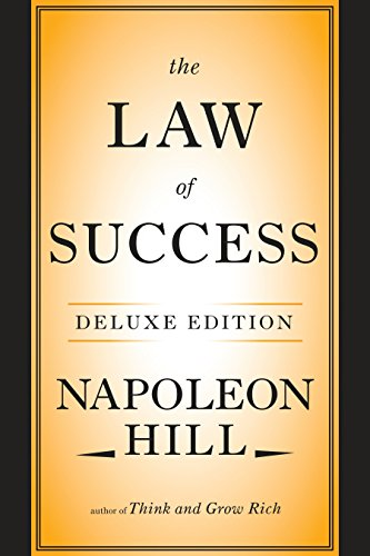 The Law of Success Deluxe Edition (Top 100 Richest People In The Us)