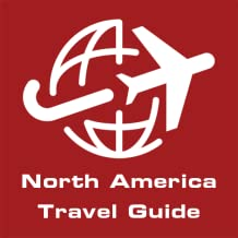 North America Travel Guide Offline - Includes Central America & The Caribbean