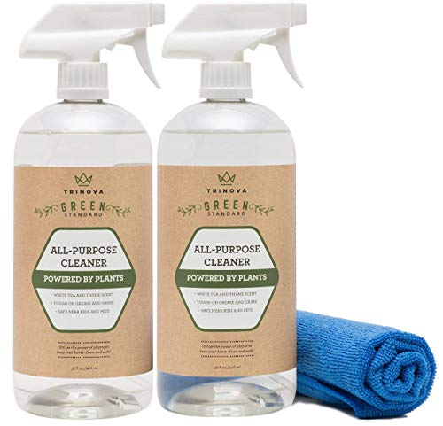 Natural All Purpose Cleaner Organic product image