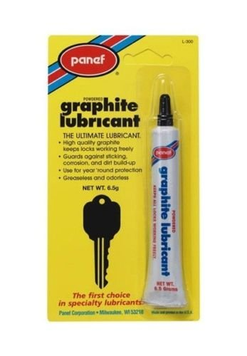 How to find the best graphite for door locks for 2019?