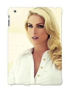 Awesome Ana Hickmann Model Flip Case With Fashion Design For Ipad 2/3/4