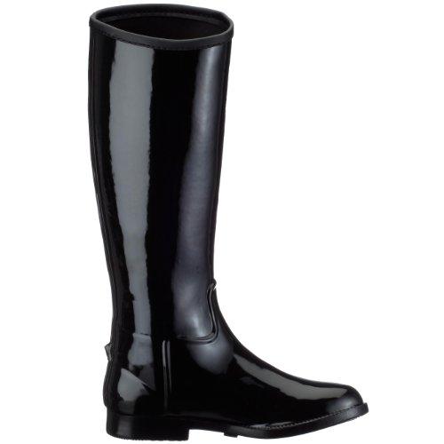 BE ONLY BOTTE CAVALIERE NOIRE BOTTE CAVALIERE NOIRE - Botas de caucho para mujer Negro