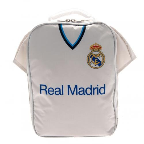 Real Madrid – キットランチバッグ   B00JZMA20C