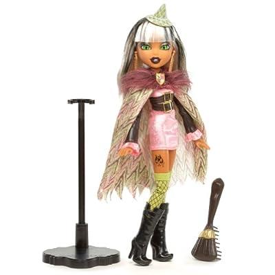Bratz Bratzillaz Doll - Sashabella Paws by Bratz