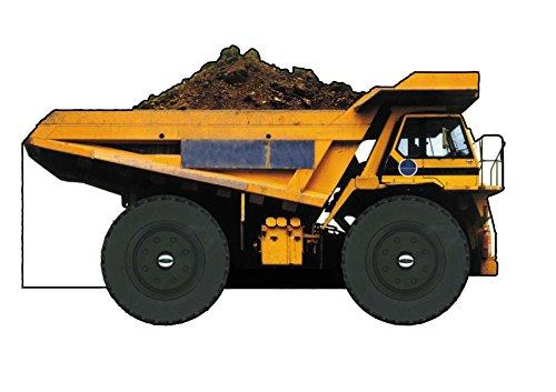 [Free] Big Dump Truck (Wheelie Books)<br />[D.O.C]