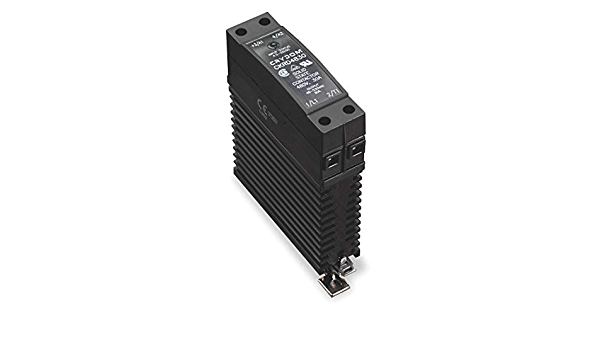 1 St Hutschiene Relais 480V//30A Elektron Crydom CKRA4830P-10