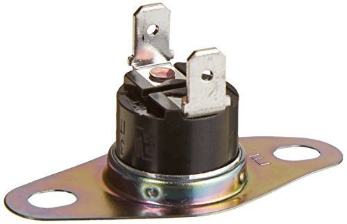 Dual Fuel Thermostat Range - Frigidaire 318003624 High Limit Thermostat, Unit
