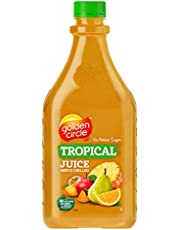 Golden Circle Tropical Juice, 2L