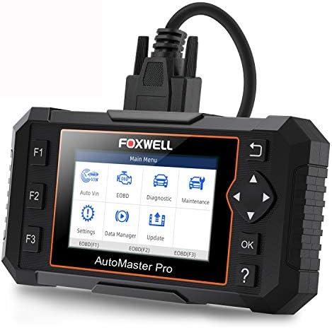 FOXWELL NT624 Elite Automotive Full System product image