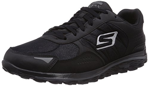 Golf Mens Go Performance LT Lynx Shoe Golf 2 Skechers Black a5Ptnx6P