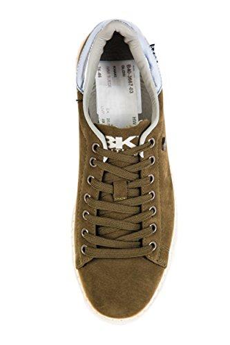 37 British Donna Sneaker Knights Verde wqRqIz7xrS