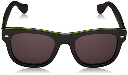 L BRASIL Grey Havaianas Grey Sonnenbrille Negro Black zqw178