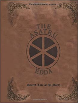 Book The ?satr? Edda: Sacred Lore of the North by The Norroena Society (2009-04-24)