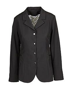 Dublin Ladies Derby Softshell Show Coat