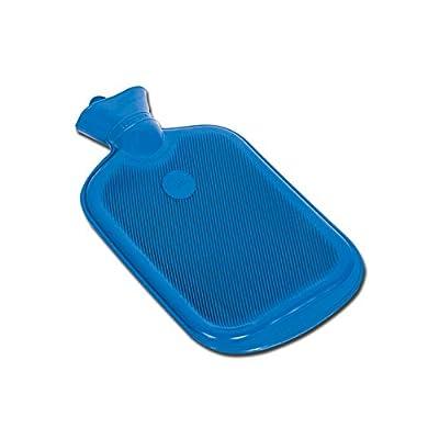 Gima 28600Bouteille d'eau chaude, British Standard, Bleu