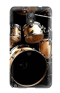 Brand New For SamSung Galaxy S3 Case Cover (musical Instruments Hd)