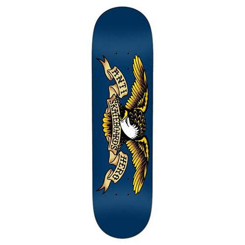 2019春大特価セール! ANTIHERO/CLASSIC EAGLE 8.5インチ DECK [アンチヒーロー] スケートボード デッキ 8.5インチ B07GVGXXJK デッキ B07GVGXXJK, タマホチョウ:750135e7 --- a0267596.xsph.ru