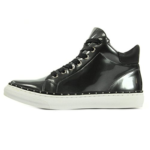 Sixtyseven Caolin Pewter / Tayler 00161778290, Turnschuhe