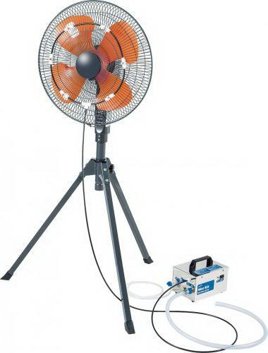 Iliving ILG-250 Fan Misting