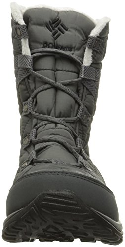 052 heat De Columbia Waterproof Mid Black Loveland Botas quarry Gris Omni Mujer Para Nieve qggO4a
