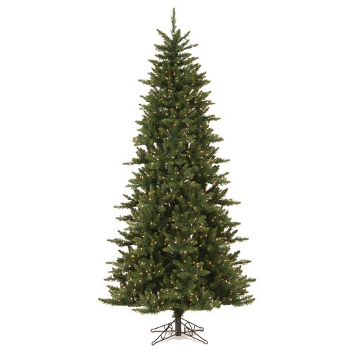 Artificial Christmas Tree With Led Lights in US - 8