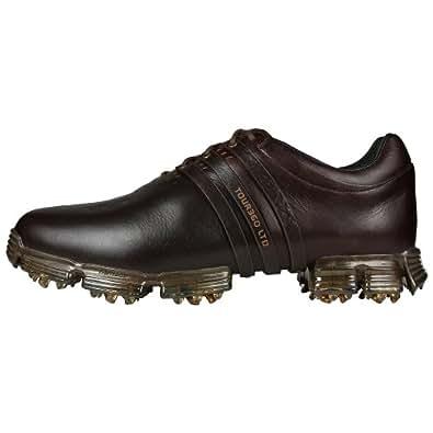 ADIDAS Tour360 LTD Brown Golf Shoes Mens 14 = 13.5 UK