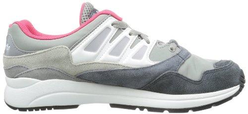 Grau Originals Femme Allegra Baskets Gris Mode Adidas Torsion runwh alumi2 Zqw0A