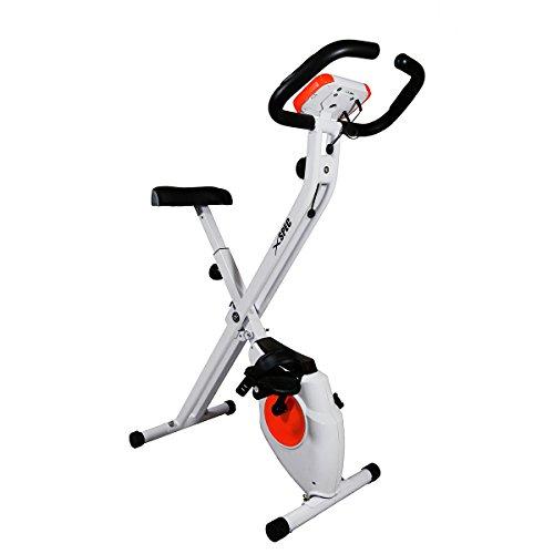 Xspec Foldable Stationary Upright Exercise product image
