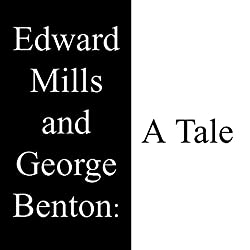 Edward Mills and George Benton