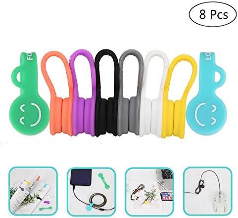 FORETOO Multipurpose Management Headphones Bookmarks