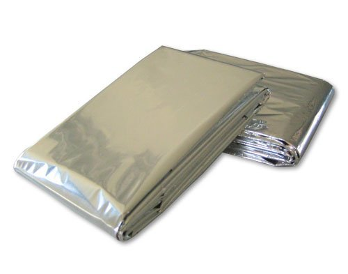 Emergency Mylar Blanket 52