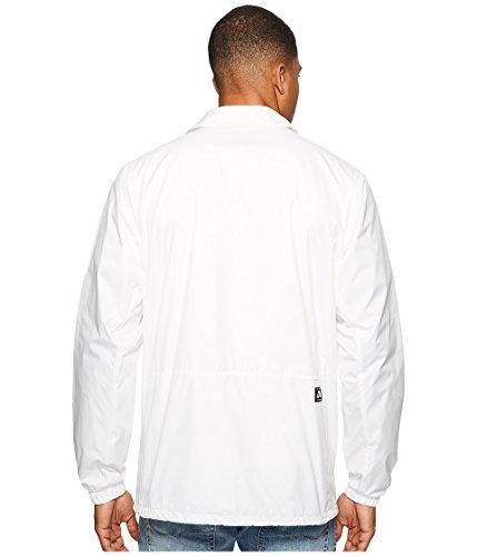 Jkt Shld Homme Nk white Sb Blanco Coaches Veste M Anthracite Nike AUTqwI5