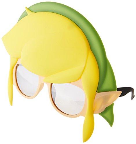 Sunstaches Legend of Zelda ()